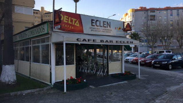 Cafe Eclen