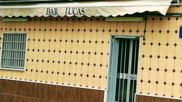Bar Lucas