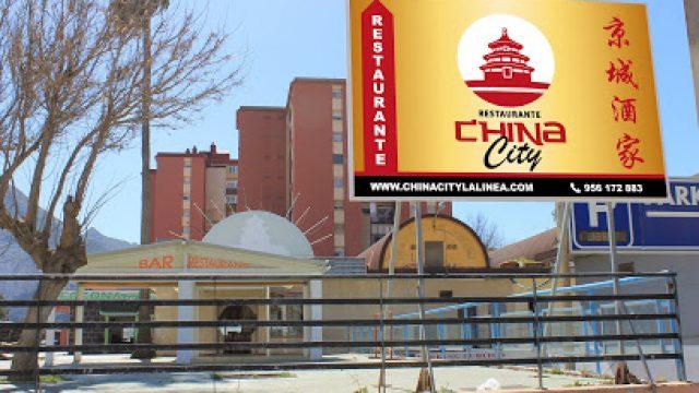 Restaurante China City