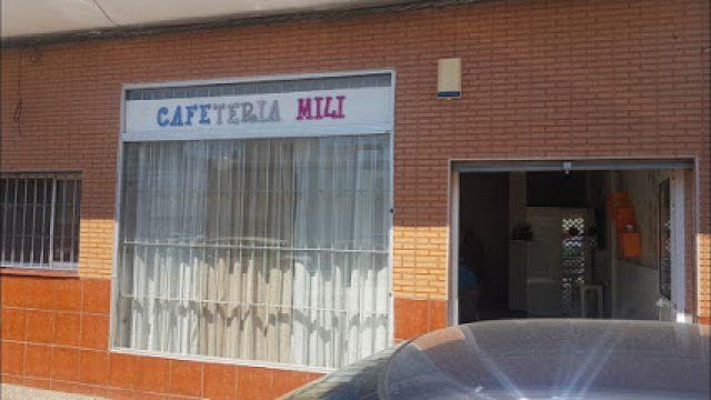 Cafeteria Mili
