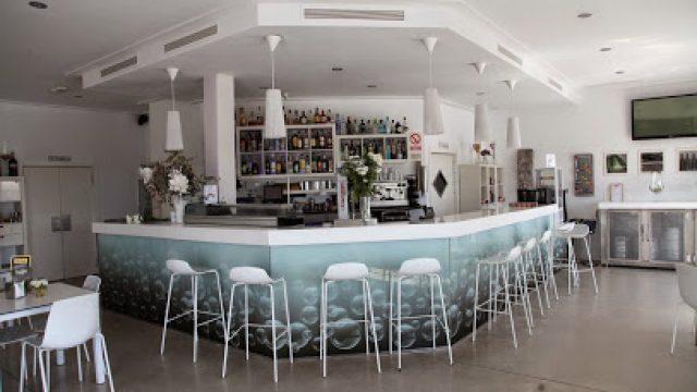 Bubba Restaurante Lounge Bar