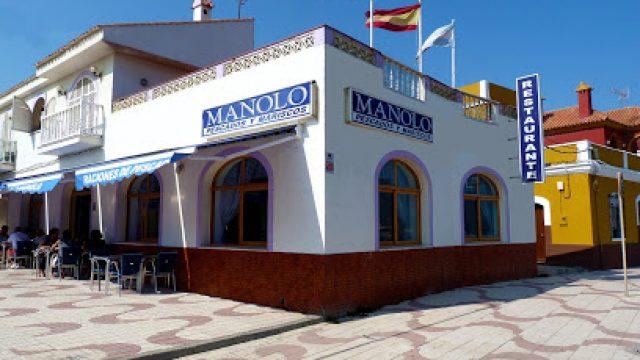 Restaurante El Varadero