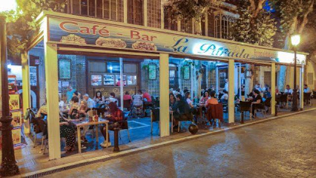 Cafe Bar La Parada