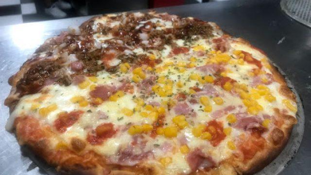 Pizzeria La CosaNostra