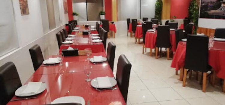 Golden Palace Restaurant