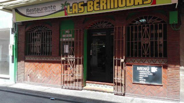 Bar Restaurante las Bermudas