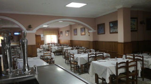 Hernández Tomillero Restaurante