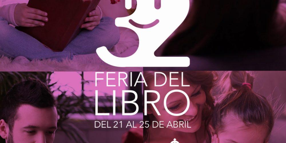 La XXXII Feria del Libro de La Línea ha cerrado su programación con participación de librerías y autores locales y comarcales