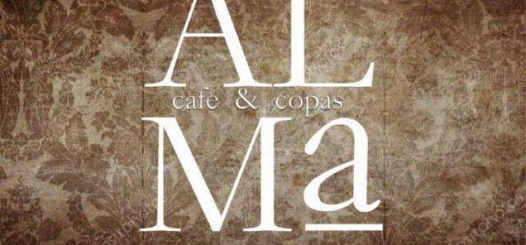 Alma Cafe & Copas