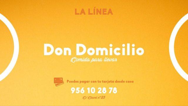 Don Domicilio