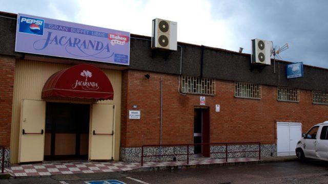 Restaurante Jacaranda