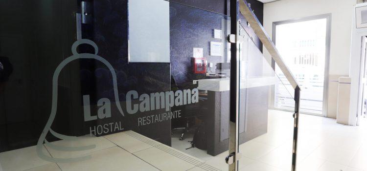 Hostal La Campana