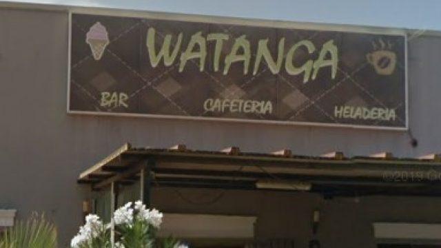 Bar Asador Watanga
